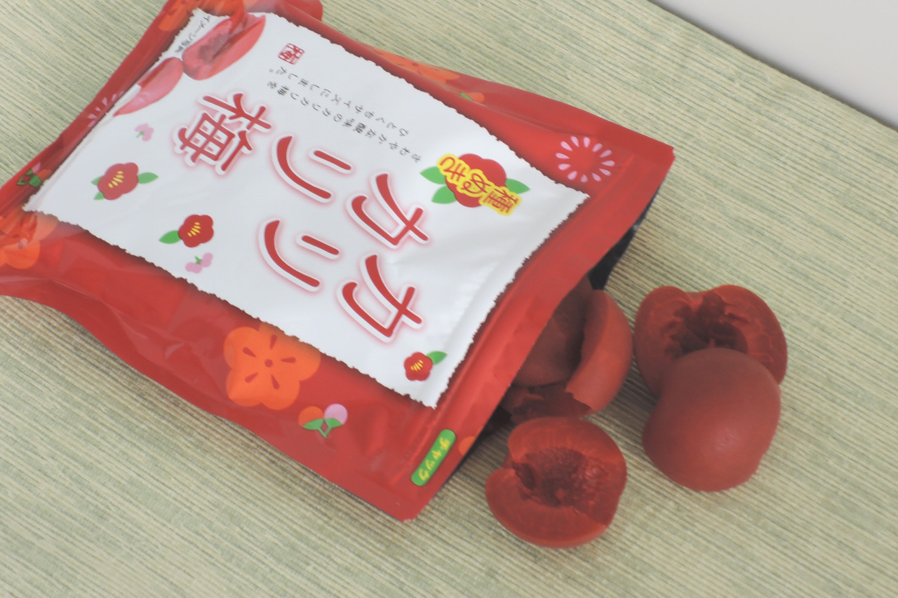 mogrepo 21931 4.jpg - 【かんたんレシピ】自宅で漬ける!カリカリ梅の作り方