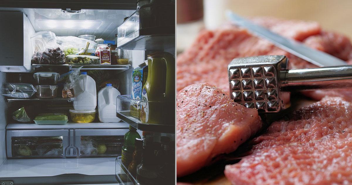 portada 61.jpg - 8 Datos sobre seguridad alimenticia para ayudarte a mantenerte feliz y saludable