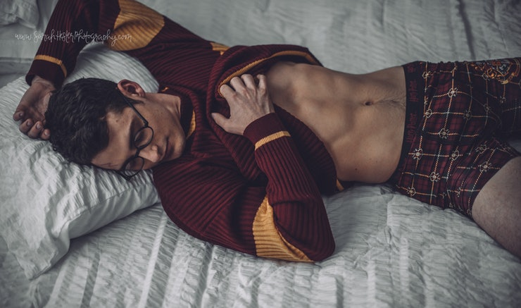 rehost2f20162f102f172f167d5590 b22a 4f4a 8370 349e30db36c3.jpg - Every Muggle's Dream Comes To Life: Sexy Harry Potter Photos