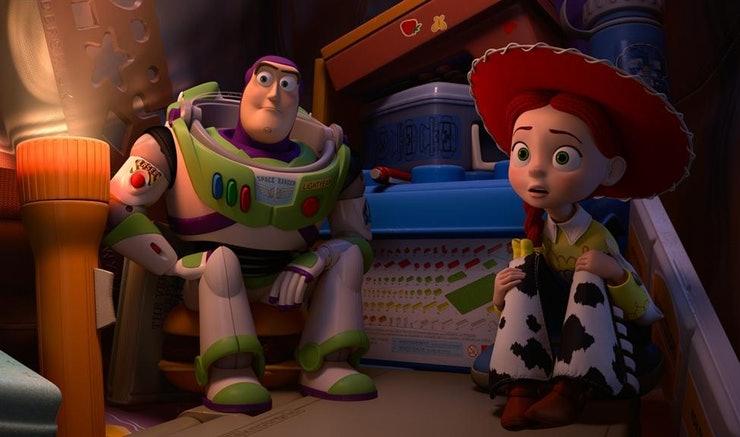 rehost2f20162f92f132f11fdd35d 32b1 4e16 a519 f7ef51112d77.jpg - 'Toy Story 4' Will Return In 2018