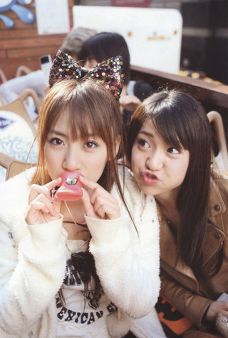 Image result for 高橋みなみ 入院 大島優子