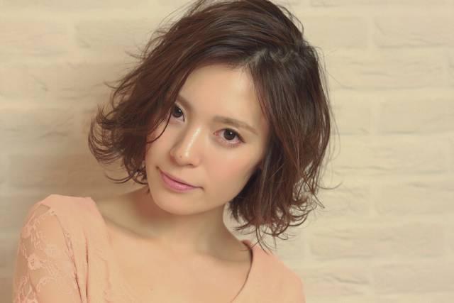 xlarge d570f7b2 073c 437e 88fa 5611ea091d68.jpg - 女子の髪型は長めボブがベスト!そのアレンジ方法とは?