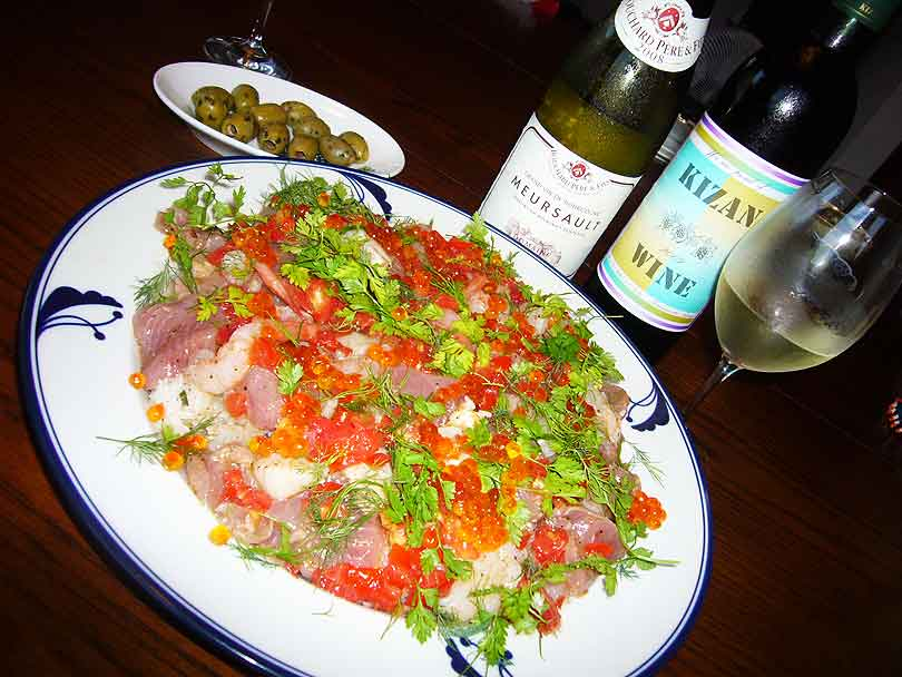 0623 1.jpg - 家庭でも簡単にできる!美味しいちらし寿司レシピの紹介