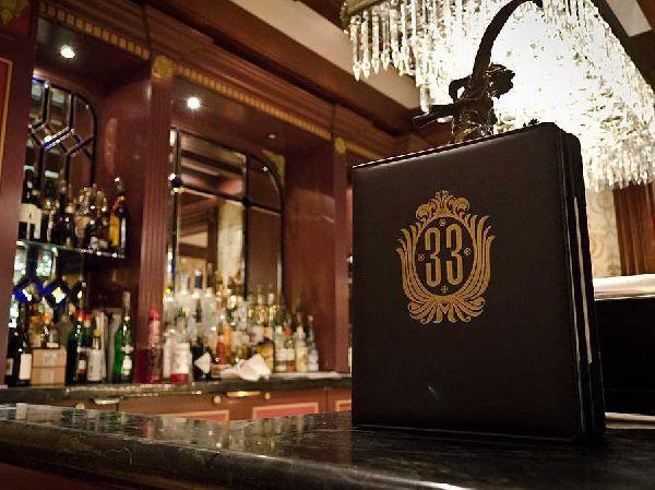 1 502.jpg - ディズニーランドの非公式レストラン「クラブ33」とは?