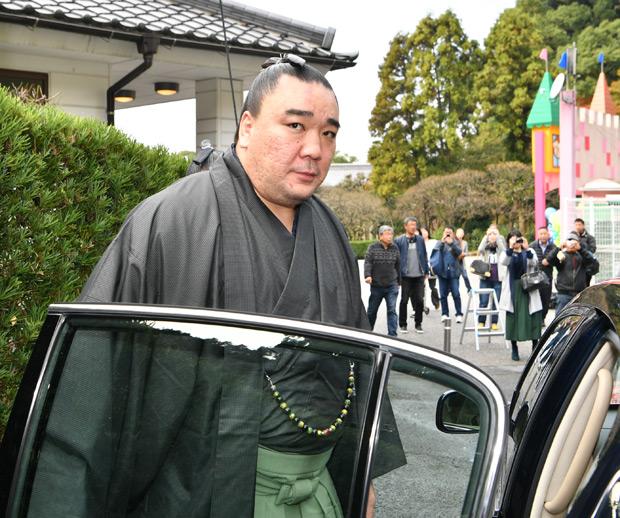 2017111500024 1.jpg - 日馬富士のライバルや合口の悪い力士は?相撲の取り方は?