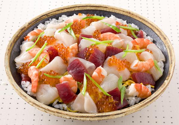 234 5.jpg - 定番~変わり種ちらし寿司の具を紹介