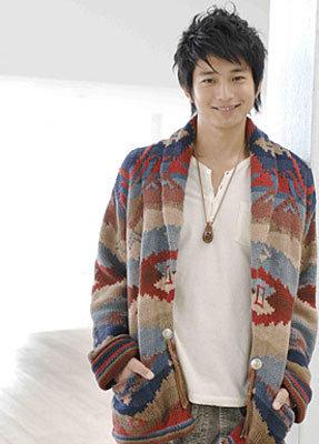 向井理さんのファッション에 대한 이미지 검색결과