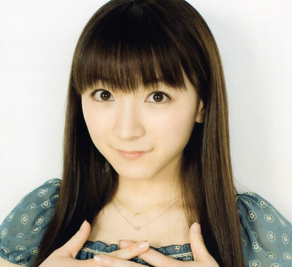 about marriage of popular idol voice actor horie yui 7229.jpg - 人気アイドル声優である堀江由衣の結婚について調べてみました。