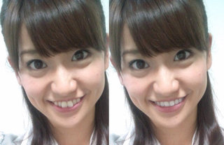 大島優子 歯並び에 대한 이미지 검색결과