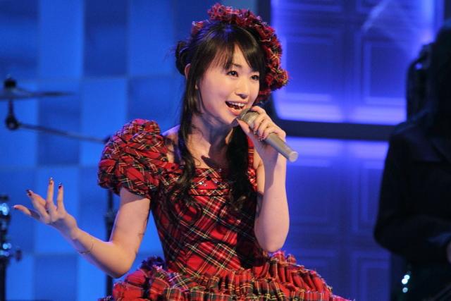 anime song queen mizuki nanas nhk red and white song 6c42a0e66a0c03a735042d6bad7f5b28.JPG - アニメソング界の女王である水樹奈々のNHK紅白歌合戦を巡る物語