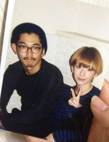children are cute married life between eita and kaera 瑛太とかエラ2.jpeg - 子供が可愛い?瑛太とカエラの結婚生活