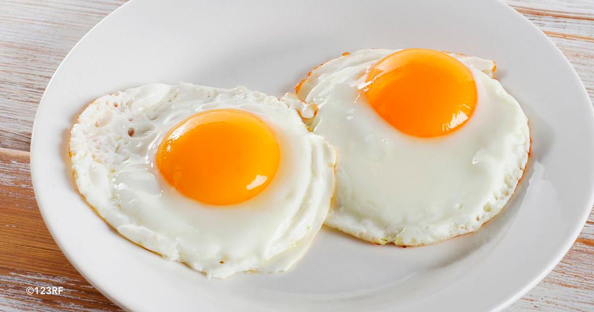 """cover88.jpg - ¿Quieres aprender cómo hacer un huevo """"frito"""" sin aceite?"""