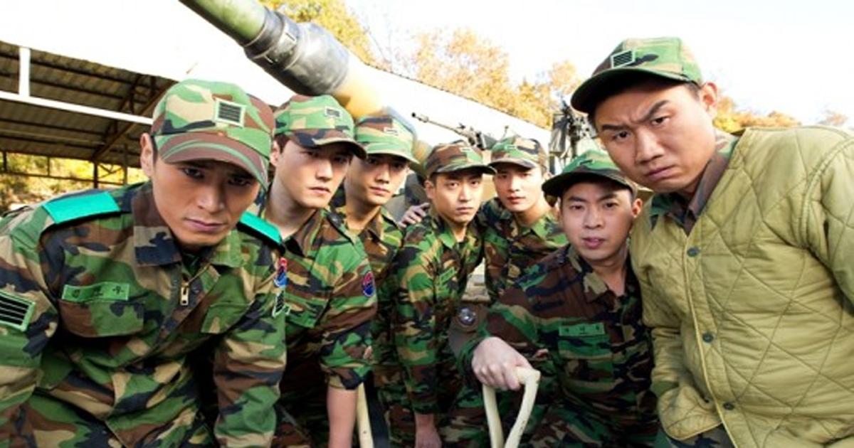 eab5b0ec9db8eabf80ed8c81.jpg - 군대 계급별로 알아보는 '군생활 꿀팁' 5가지
