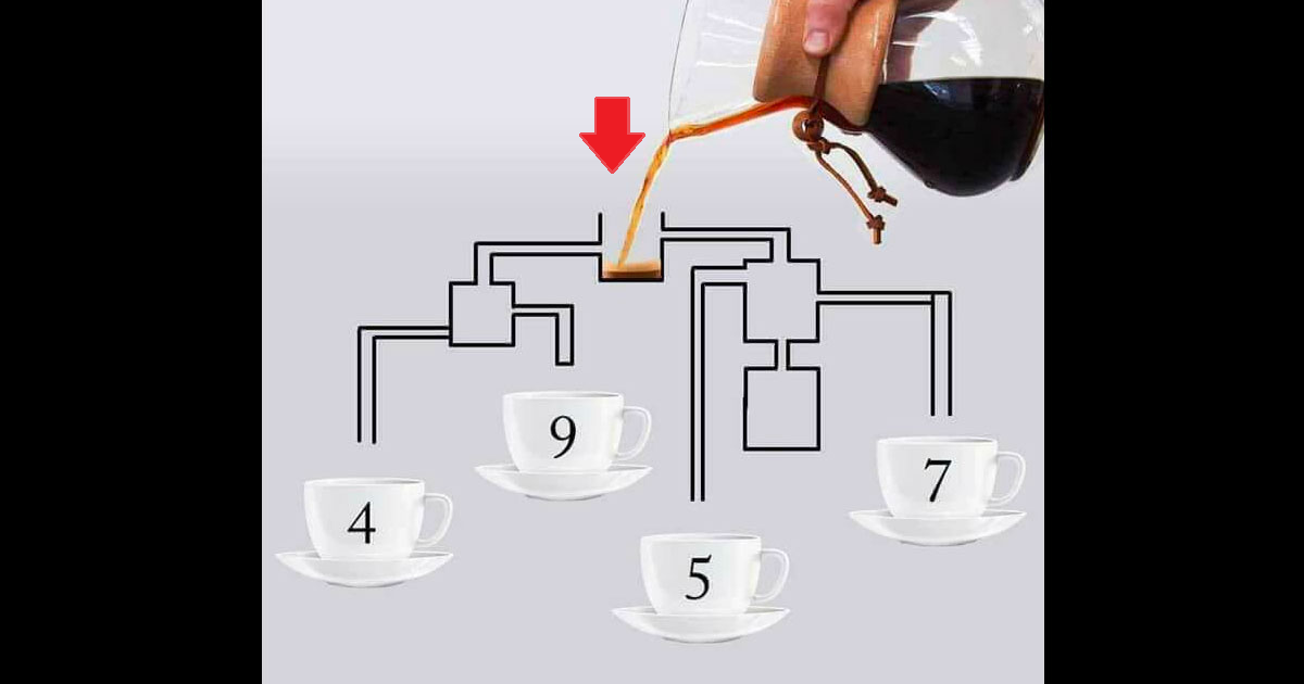 eca09cebaaa9 ec9786ec9d8c 17.png - Who Gets The Coffee First? People Can't Agree What The Right Answer To This Puzzle Is