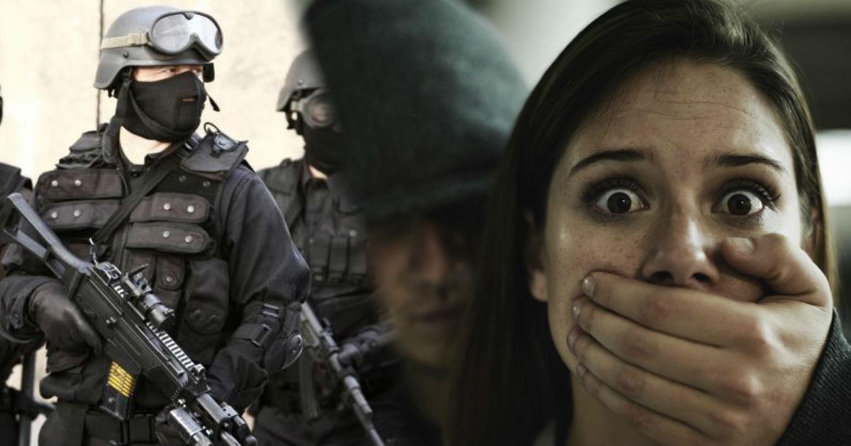 """ewrqwer.jpg - """"미국 경찰""""이 '한국인'을 위해 추천하는 괴한에게 습격 당할 때 '나를 지키는' 방법 9가지"""