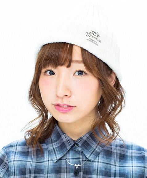 familiar with voice actor natural what aya suzakis unexpected past o047705771451626722361.jpg - 声優でおなじみ天然!?洲崎綾さんの意外な過去とおもしろエピソード