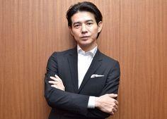 following actor active in ornate world · yoshioka hidetaka 672215.jpg - 華やかな世界で活躍する俳優・吉岡秀隆を追ってみた!