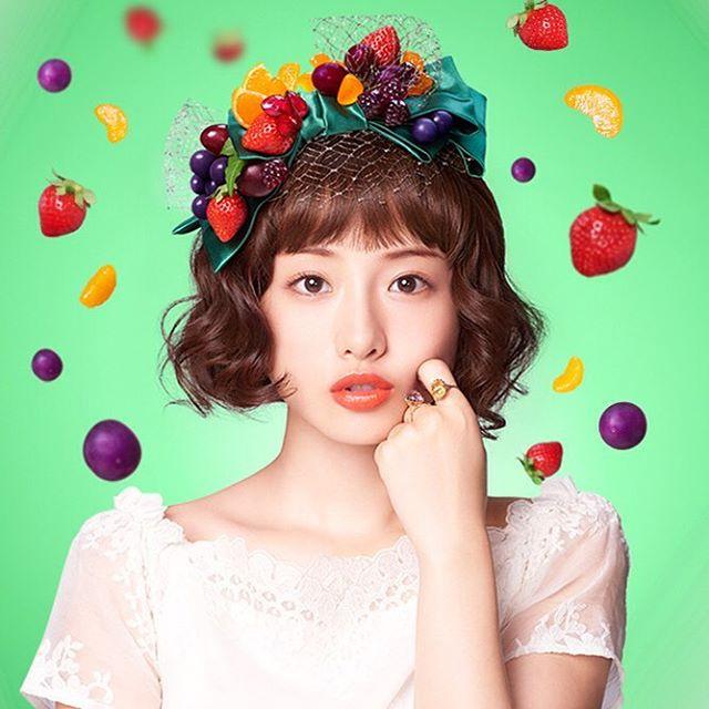 i want to become isaka ishihara too cute what makeup 18888444 643139215885399 37487410862358528 n.jpg - 可愛すぎる石原さとみになりたい!どんなメイクをしてるの?