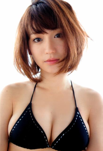 img 5a202ee4a75e7.png - 大島優子はAKB48時代から屈指の胸の大きいアイドルと言われていた