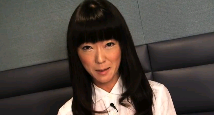 img 5a2d4786c06c1.png - 釘宮理恵さんのデビューから、主な出演作品、そして結婚の噂まで