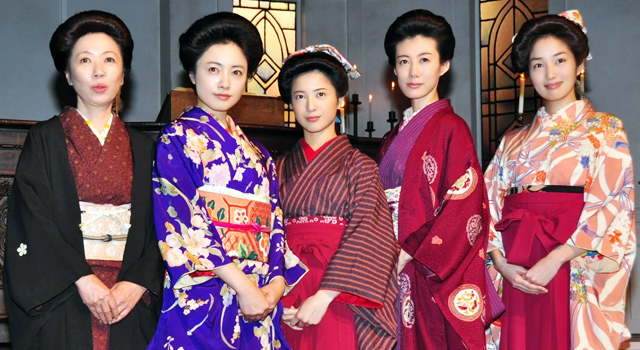 img 5a3015dad6d6f.png - 大人気朝ドラ「花子とアン」で一躍有名になった女優・俳優は?