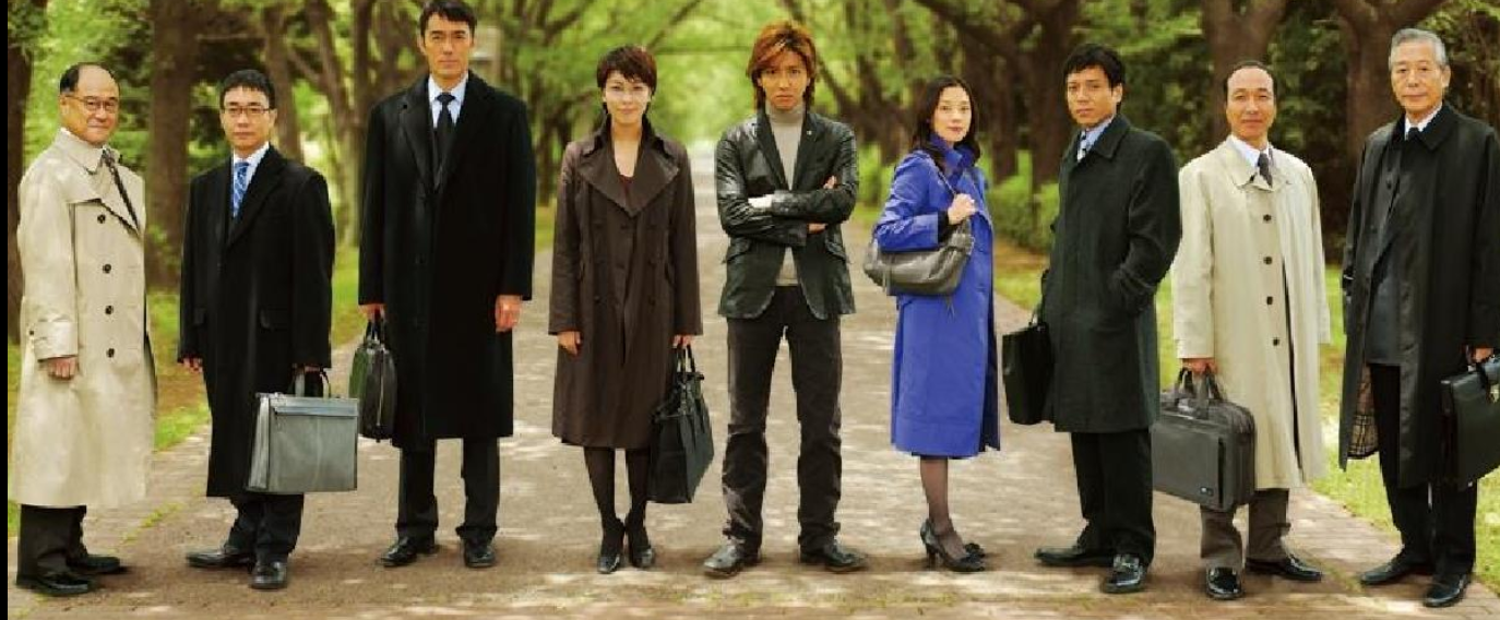 img 5a3390c11778c.png - 木村拓哉の代表作・ドラマ「ヒーロー」が高視聴率を維持できた理由