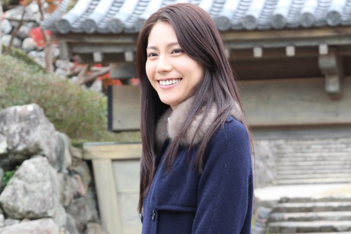 img 5a3576dda5d19.png - 身長174cmのモデル出身女優・松下奈緒はパリコレモデルとしても通用する逸材