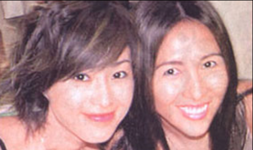 img 5a38cc19eb36a.png - 酒井法子さんと工藤静香さんは犬猿の仲⁉︎
