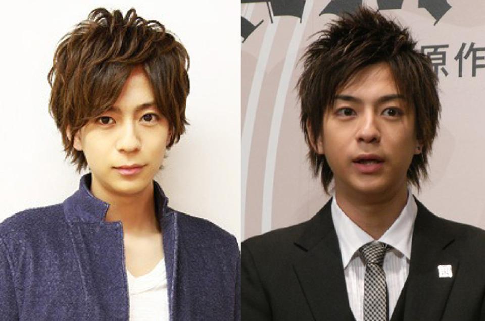 三浦翔平さんと五十嵐隼士さんは似ているのか?