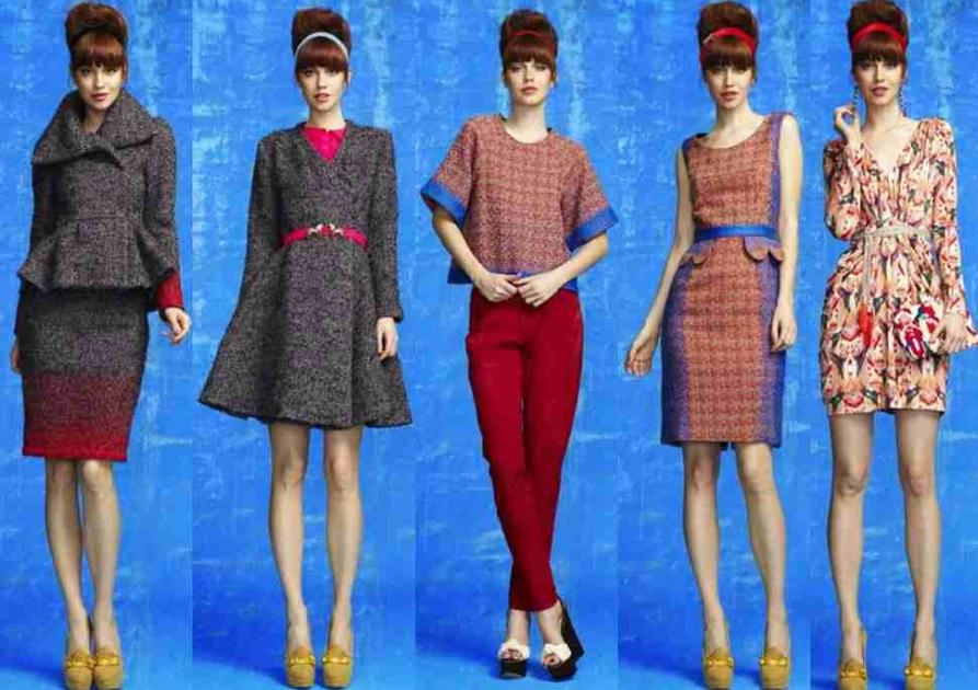 変化の時代といわれた70年代ファッションのあれこれ 〜日本や女性の間での流行やその誕生まで〜 , Hachibachi