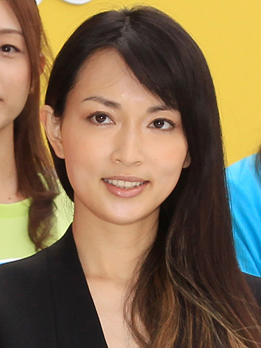 kyoko hasegawa who was famous as a charisma of beauty is a tooth decay hasegawa kyouko top.jpg - 美のカリスマとして有名だった長谷川京子が虫歯でピンチを招いていた