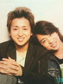 national group sachi ohno and sho sakurai who are active in arashi t02200293 0220029310207581926.jpg - 国民的グループ嵐で活躍する大野智と櫻井翔は大の仲良し?