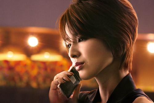 shikeidainoelevator01.jpg - 吉瀬美智子は、昔ヤンキーだったって本当?