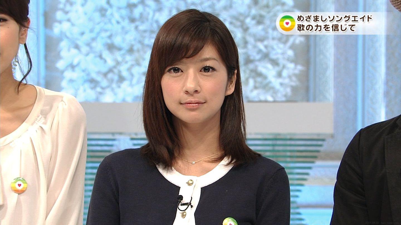 shonoyoko 5.jpg - 衣装が可愛くて人気のフジテレビ生野アナ!結婚や看板番組の降板理由