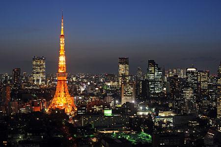 trade center1.jpg - 理想の高い彼女も満足!東京の穴場夜景デートスポット