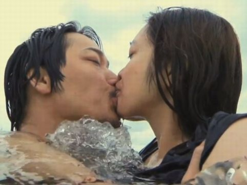 who is a good looking actor with a good kiss scene u5354b42c75d40f3100005e3900df.jpg - キスシーンが上手いイケメン俳優とは誰?