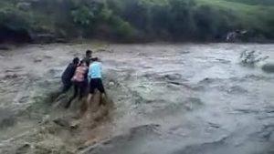 玄倉 川 水難 事故 リーダー