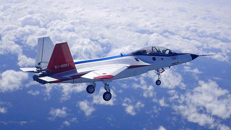 1465 3.jpg - ステルス戦闘機心神開発状況と、開発が問題になっている理由