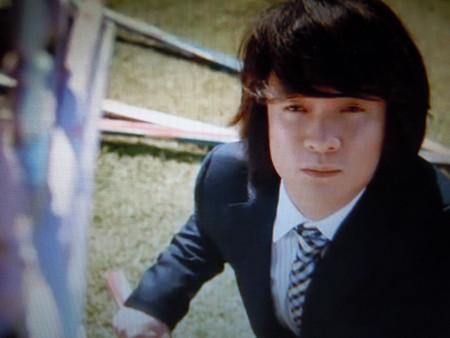 20121115121220.jpg - 人気俳優・濱田岳は火野正平の息子?若い頃がそっくり過ぎると噂に