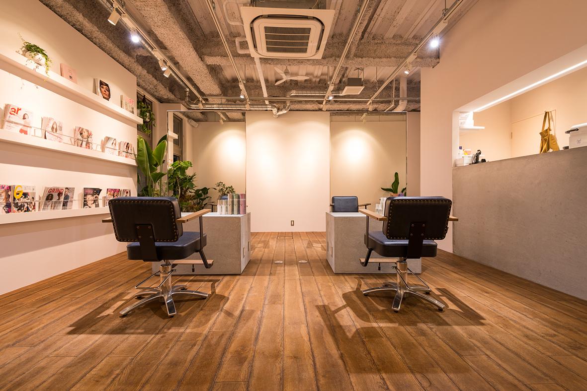 22 7.jpg - ネットを活用して秋田市で美容室を見つけよう