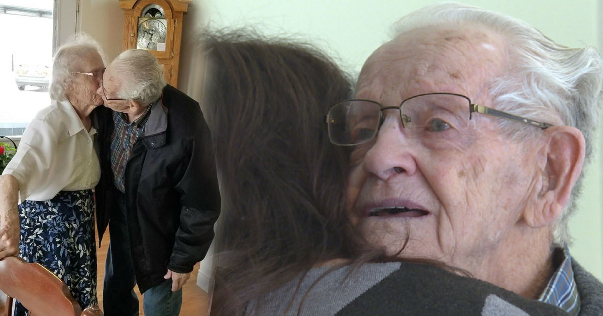 38fhdkl.jpg - An Elderly Couple Was Forced To Separate By Authorities After 69 Years Of Being Together