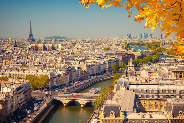 49217 01.jpg - フランス旅行で絶対行くべき!これぞフランスの観光地といえば?