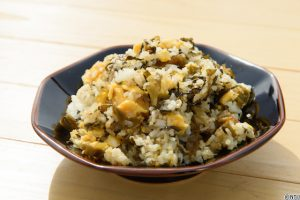 5a51a81a745cf  #351#3510537.jpg - 食感や風味がアクセントになる!高菜を使ったレシピを紹介