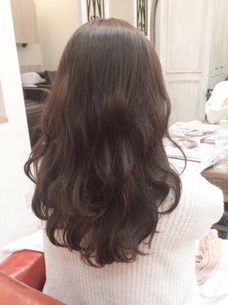 8トーンの髪色を制して最強の好感度カラーへ Hachibachi