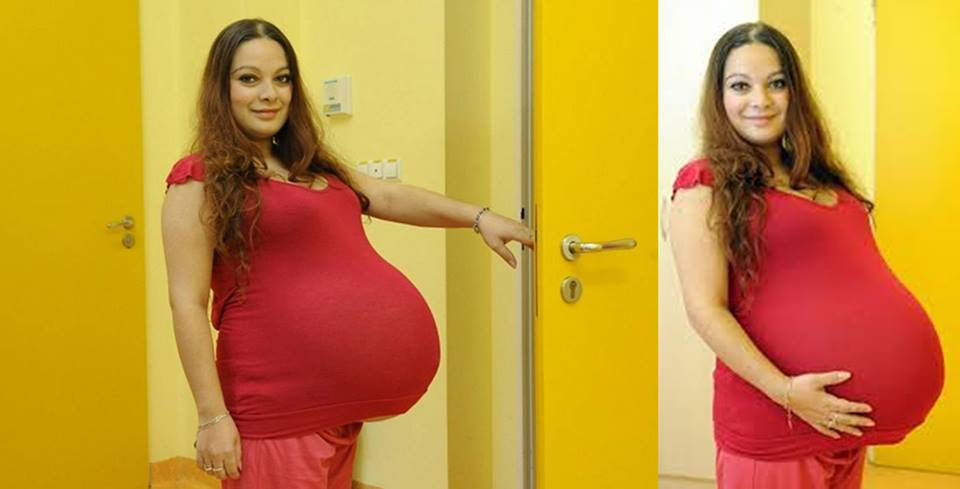 935263 270907469722720 1900484215 n.jpg - 23-Year-Old Woman Gave Birth To First Ever Quintuplets In Her Country