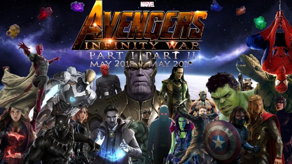 avengersinfinitywar 1024x576.jpg - アベンジャーズの「悲しきアイアンマン」のあらすじは?