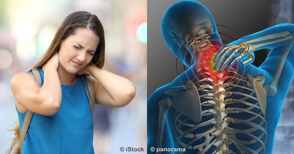 cover 106.jpg - Si tienes algunos de estos dolores corporales... tu cuerpo te puede estar alertando de una extraña enfermedad