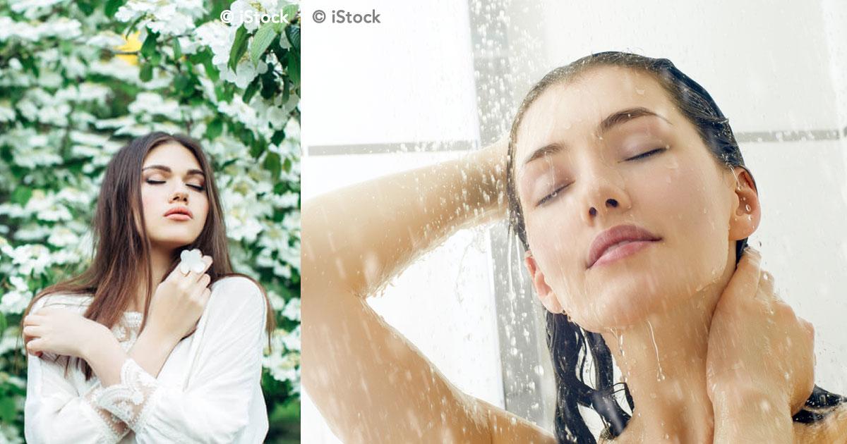 cover 41.jpg - 6 razões pelas quais você não deve tomar banho todos os dias