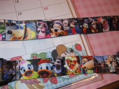 ディズニー 日記 さん ちの 吉田