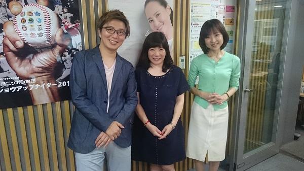 dsc 5508.jpg - 華々しい実績!放送作家・山田美保子が今まで手掛けた番組まとめ